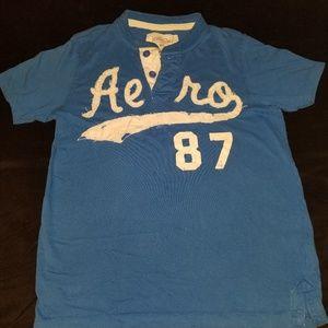 Aeropostle tshirt